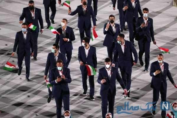 المپیک 2020