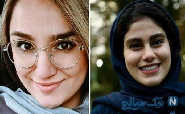 دو خیابان به نام مرحومه مهشاد کریمی و ریحانه یاسینی نامگذاری شد