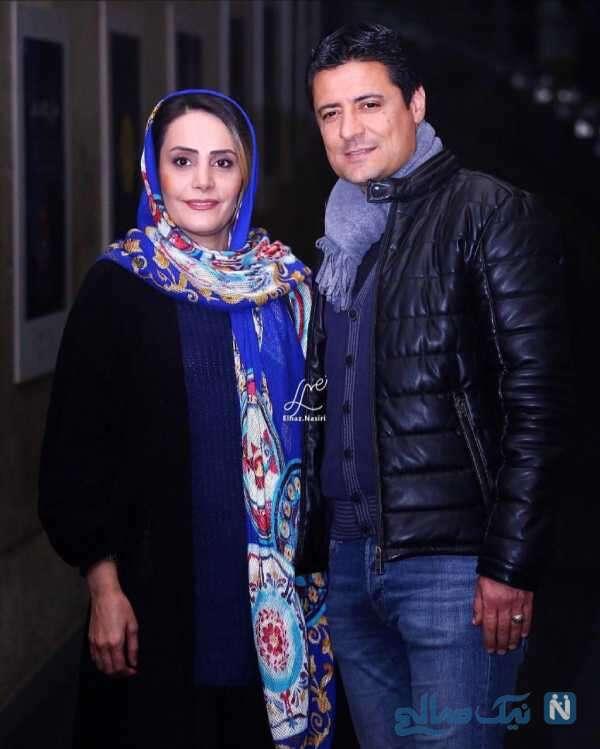 ماجرای ازدواج علیرضا فغانی با همسرش