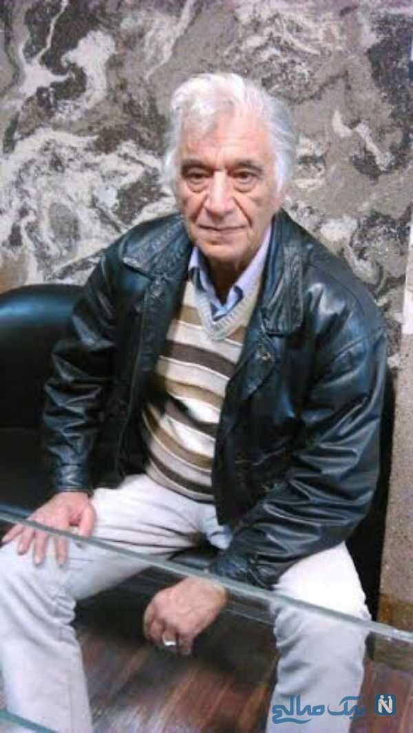 جزئیات درگذشت محمد برسوزیان