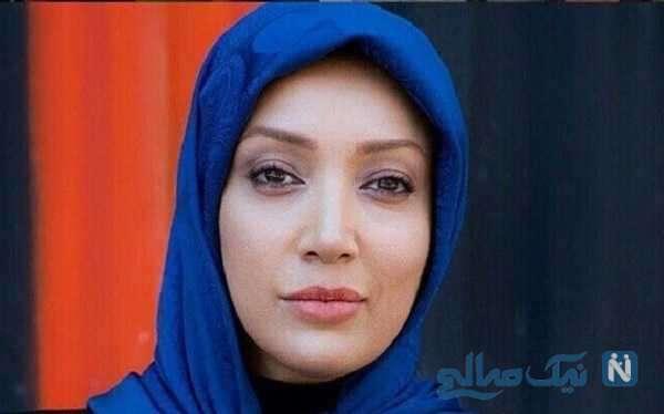 لباس های زیبا و سنتی نگار عابدی بازیگر سریال دودکش ۲