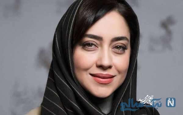 دورهمی بهاره کیان افشار با بازیگران معروف زن