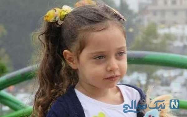 تغییر چهره ساحل بکرانی بازیگر نقش بچه در سریال دردسرهای عظیم