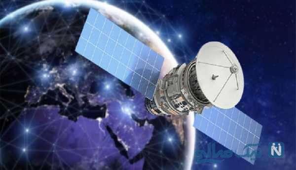 زمان عرضه اینترنت ماهواره ای در جهان