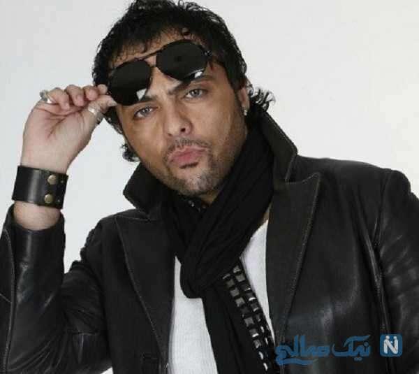 شهرام کاشانی خواننده معروف