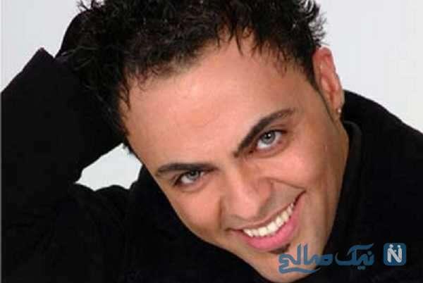 قطع امید پزشکان از بهبود شهرام کاشانی خواننده معروف بعد از ابتلا به کرونا