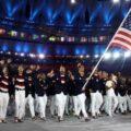 شوخی خنده دار کاروان ورزشی آمریکا با کوین دورانت در المپیک خبرساز شد