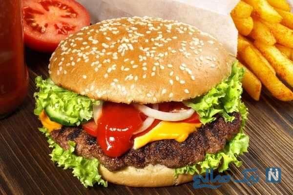 گران قیمتترین همبرگر لاکچری در جهان؛ ۲۲۶ میلیون تومان!