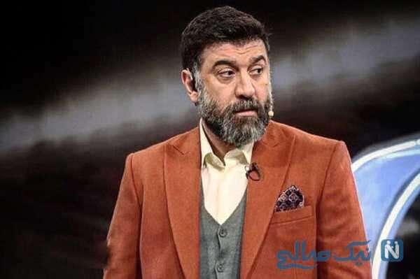 صحبت های علی انصاریان درمورد مردم خوزستان