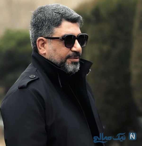 رضا رشیدپور مجری