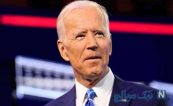 تنبیه متفاوت همسر رئیس جمهور آمریکا برای جو بایدن سوژه فضای مجازی شد