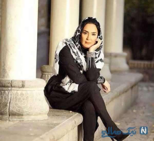 زهره فکور صبور بازیگر معروف
