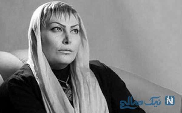 بتینا مظلومی کارگردان تئاتر