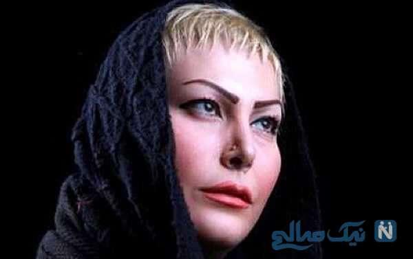 بتینا مظلومی بازیگر و کارگردان جوان بر اثر ابتلا به کرونا درگذشت