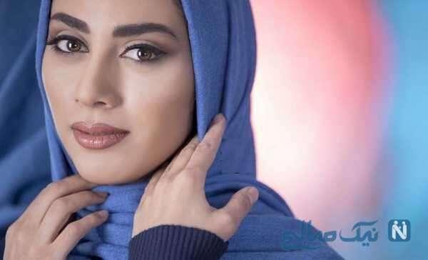 مونا فرجاد بازیگر از مبتلا شدنش به کرونا پس از تزریق دو دوز واکسن گفت