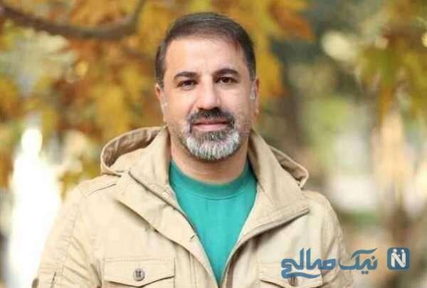 علت درگذشت علی سلیمانی
