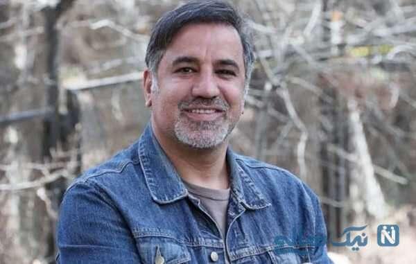 مداحی علی سلیمانی به زبان ترکی در فیلم تنگه ابو قریب