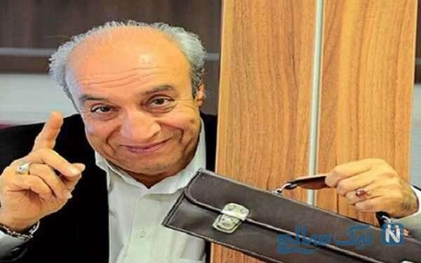 درگذشت امیر نیکیار بازیگر نقش آقا نیکی بر اثر ابتلا به سرطان