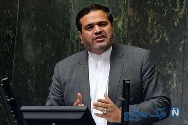حکم بدوی دادگاه عنابستانی نماینده مجلس شورای اسلامی اعلام شد