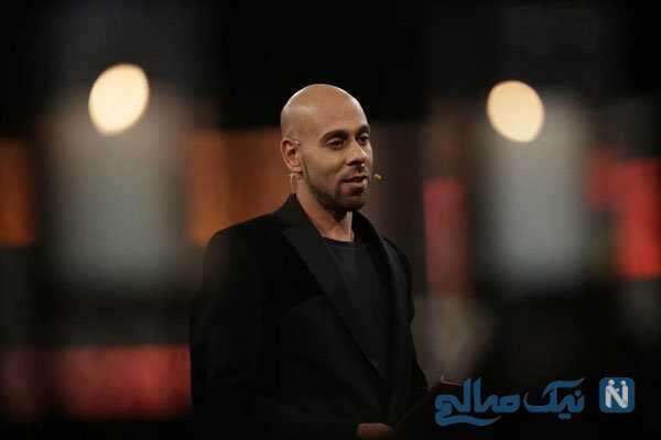 ارشا اقدسی بازیگر ایرانی