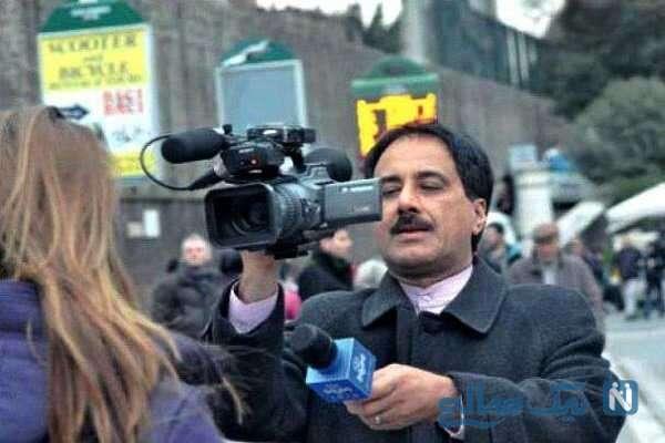حمید معصومی نژاد خبرنگار