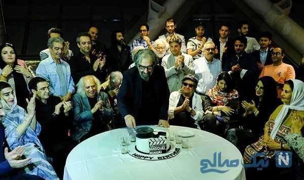 تولد مسعود کیمیایی کارگردان