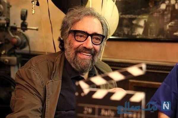 جشن تولد ۸۰ سالگی مسعود کیمیایی کارگردان فیلم خائن کشی