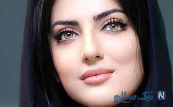 جشن تولد ۳۴ سالگی هلیا امامی در ویژه برنامه تلویزیونی عید غدیر