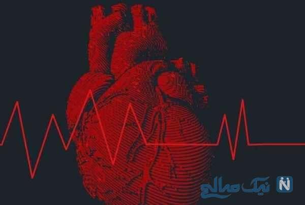 حمله این ویروس به قلب