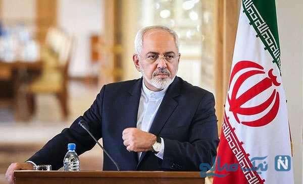 گفتگوی محمد جواد ظریف وزیر خارجه دولت دوازدهم