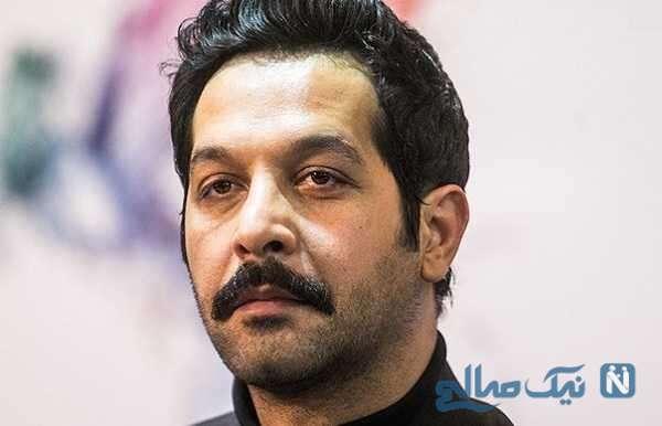 عبدالله روا و کامران تفتی هنرپیشه معروف در مراسم تشییع مرحوم ارشا اقدسی