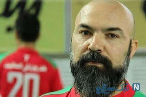 کاظم محمدی فوتسالیست سابق تیم ملی ایران بر اثر کرونا درگذشت
