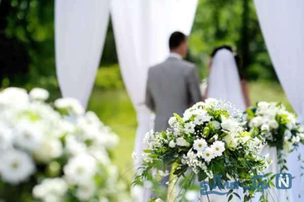 آداب ازدواج در کره