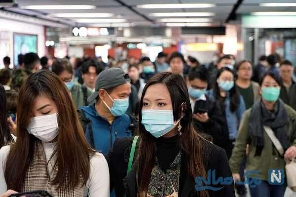 تمایل دختران کره ای برای ازدواج با پسران خارجی!
