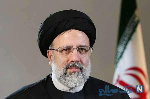 سخنرانی جمیله علم الهدی درباره دولت همسرش سید ابراهیم رئیسی