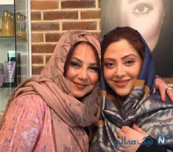افزایش وزن مریم سلطانی بازیگر
