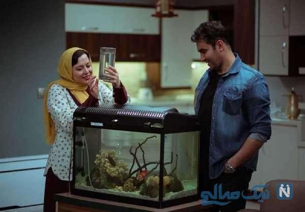 تیزر فیلم سینمایی مدیترانه با حضور مهرآوه شریفی نیا