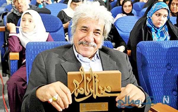 محمد فیلی بازیگر مختارنامه