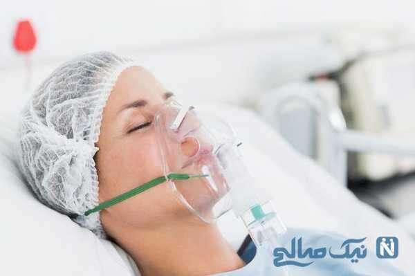 روشی برای اکسیژن رسانی به ریه ها در منزل برای بیماران کرونایی