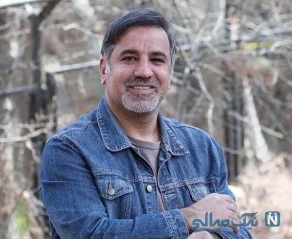مرحوم علی سلیمانی