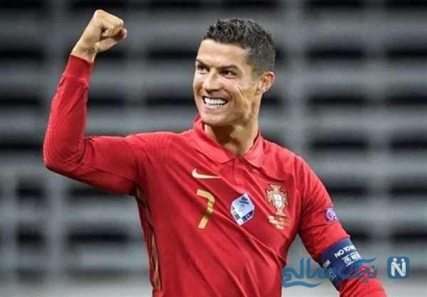 فوتبالیست معروف