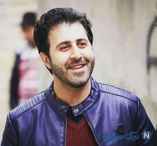 هومن حاج عبداللهی به کرونا مبتلا شد