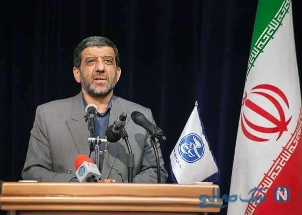 ضرغامی سیاستمدار ایرانی