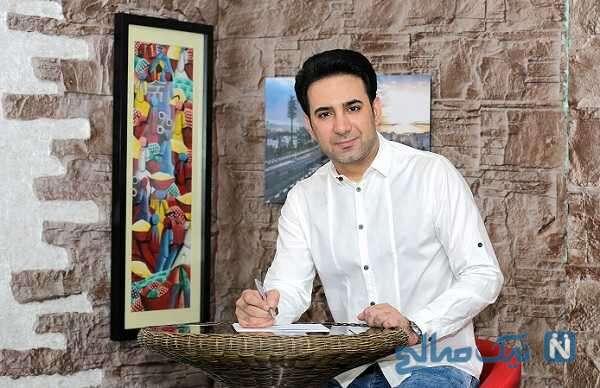 نا گفته های شاهین صمدپور خبرنگار بعد از تجربه گرفتن ۳ بار کرونا