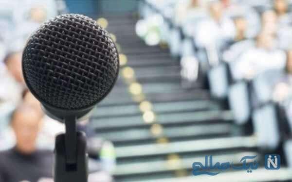 درگذشت مجری شبکه خبر