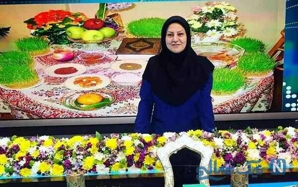 درگذشت یاسمن علی اکبرلو مجری شبکه خبر بر اثر ابتلا به کرونا