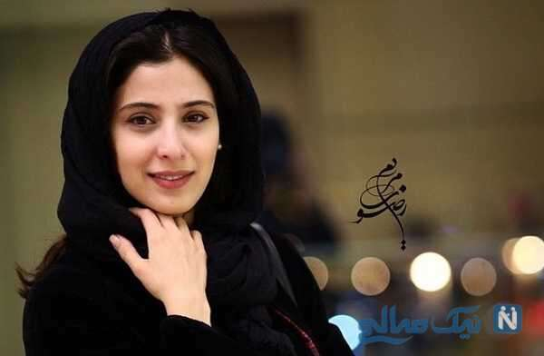 تولد متفاوت آناهیتا افشار کنار فرشته حسینی به وقت ۳۵ سالگی