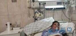 درگذشت علی لندی ، نوجوان فداکار ایذهای | فوت ققنوس خوزستان