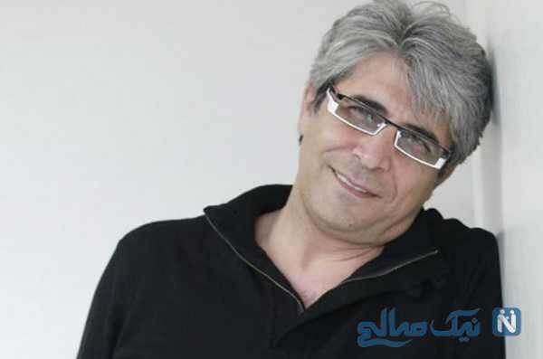 خاطره امیر غفارمنش بازیگر معروف از آخرین سفرش با مرحوم علی سلیمانی