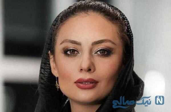 عکس های هنری یکتا ناصر بازیگر سریال نیسان آبی و دخترش سوفیا